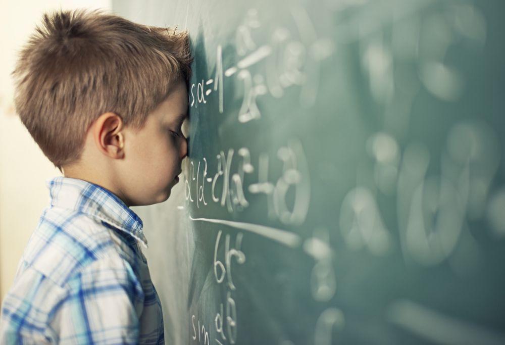 Disturbi specifici dell'apprendimento (DSA)
