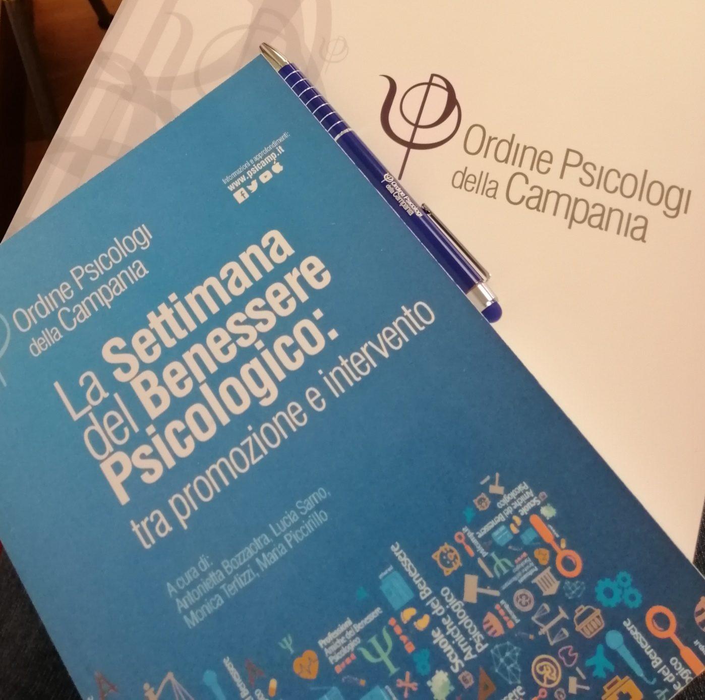 Consulenze Psicologiche Gratuite Dal 10 Al 19 Ottobre A Caserta